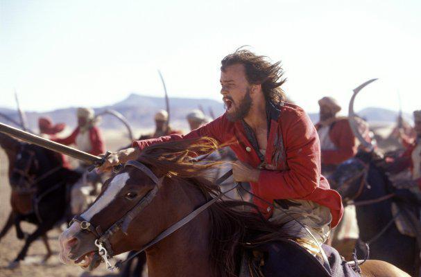 Хит Леджер: кадры из фильмов
