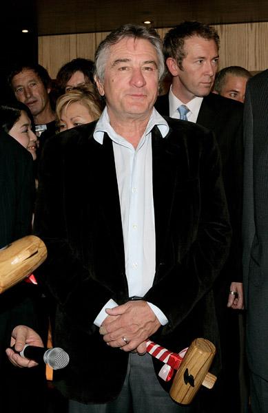 Роберт Де Ниро (Robert De Niro)