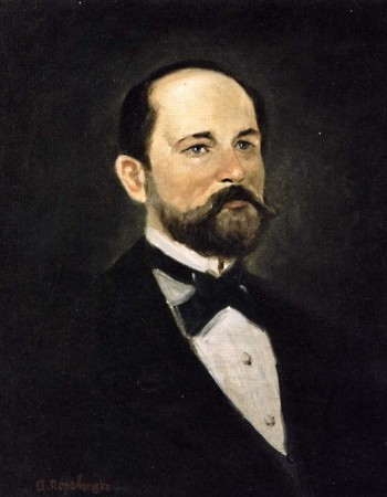 Густав Фаберже