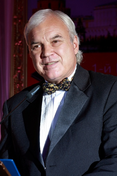 Владимир Молчанов (Vladimir Molchanov)