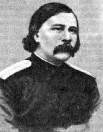 Иосаф Железнов