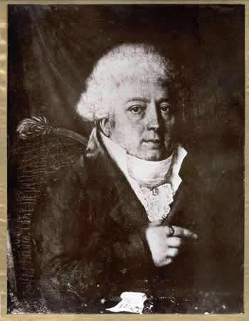 Жак Камбри