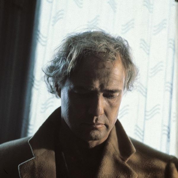 Пять лучших образов Марлона Брандо