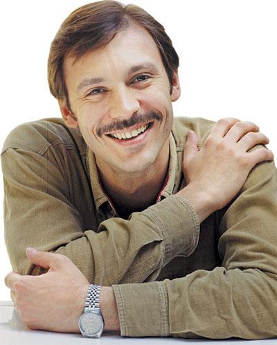 Сергей Чонишвили (Sergey Chonishvily)