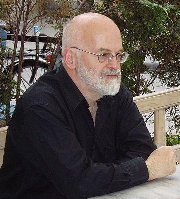 Терри Пратчетт (Terry Pratchett)