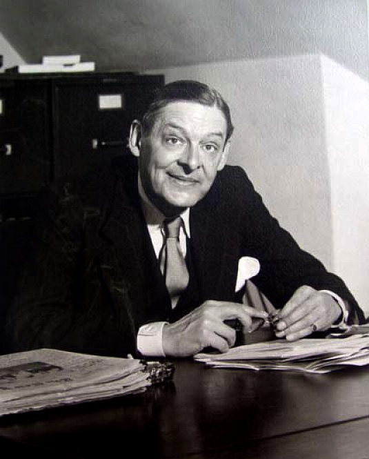 a biography of thomas stearns eliot an essayist 7th arsenal band biography - 7th arsenal band he lived a wonderful life as a poet and essayist biography of ts eliot - thomas stearns eliot was born.