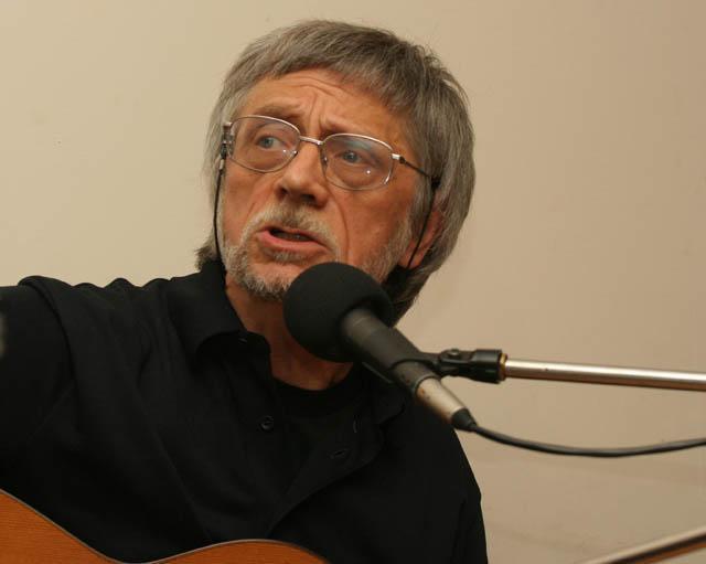 Сергей Чесноков (Sergey Chesnokov)