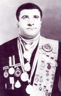 Андрей Цховребов (Andrey Tskhovrebov)