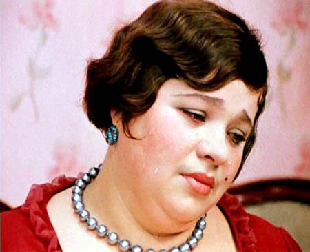 12027512582 Леонид Гайдай видел во мне женщину «необъятных размеров с арбузными грудями»