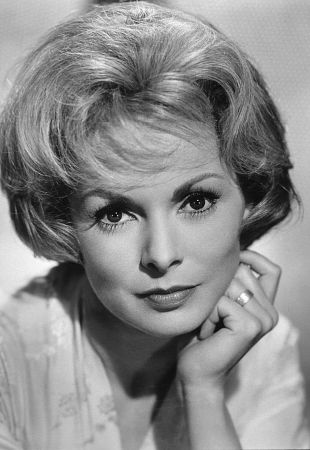 janet leigh old