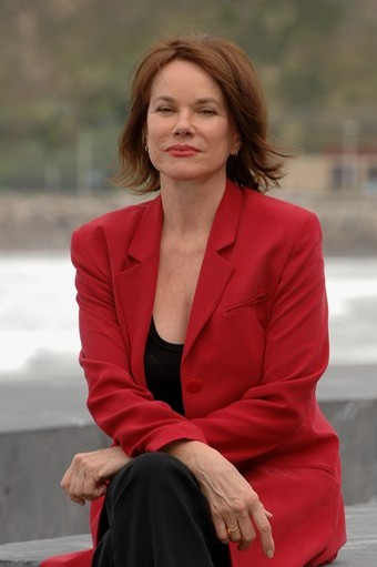 Барбара Херши (Barbara Hershey)