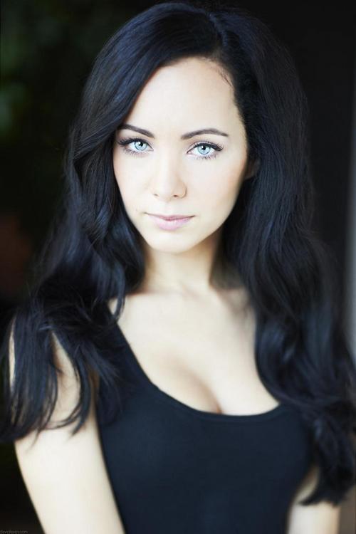 Ксения Соло  (Ksenia Solo)