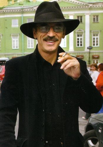 Михаил Боярский (Mihail Boyarsky)