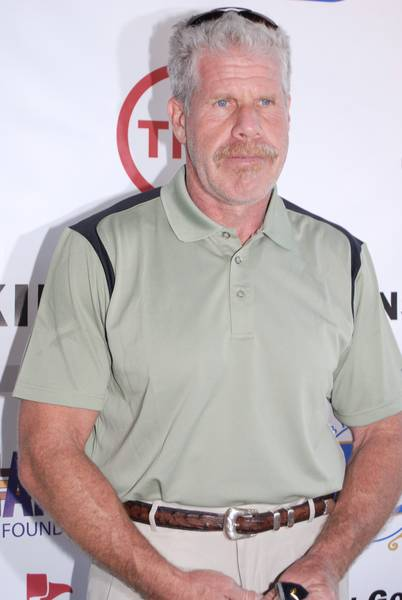 Рональд Френсис Перлман (Ronald Francis Perlman)