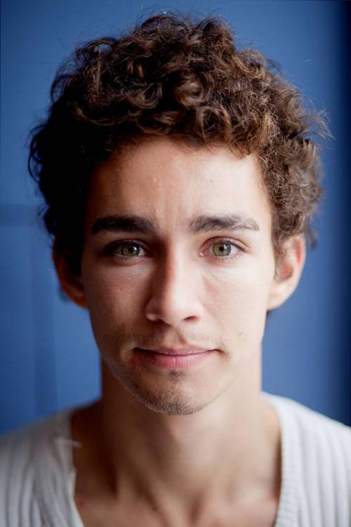 Фото :: Роберт Майкл Шиэн (Robert Michael Sheehan)