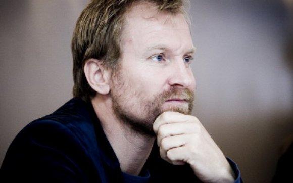 Ульрих Томсен (Ulrich Thomsen)