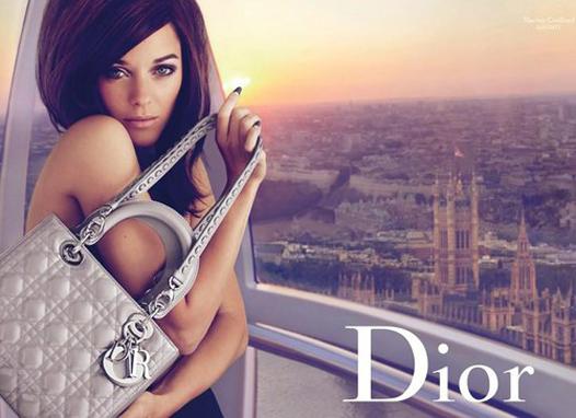 Марион Котийяр: леди Dior