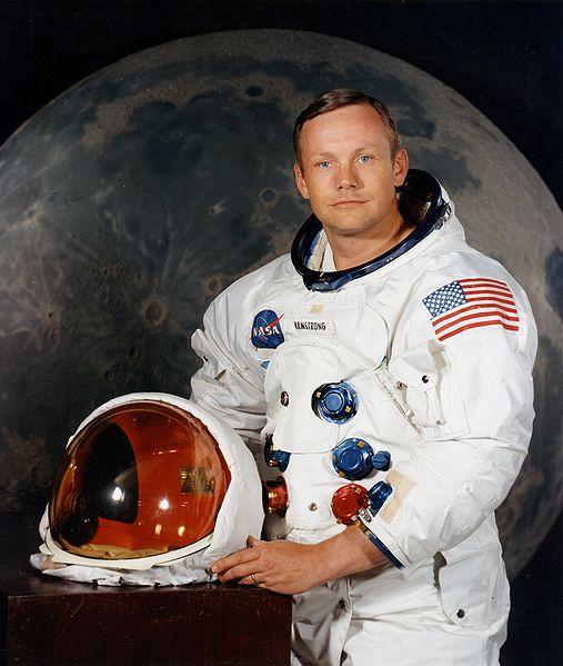 Нил Армстронг (Neil Armstrong)