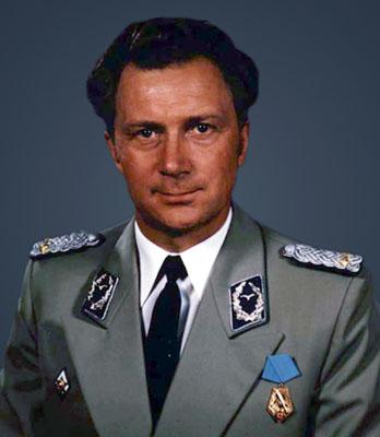 Зигмунд Йен (Zigmund Yen)