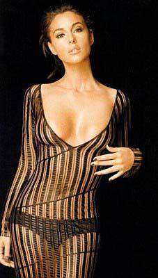Моника Беллуччи (Monica Bellucci)