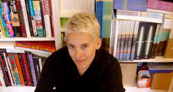 Кэндис Брайтц (Candice Breitz)