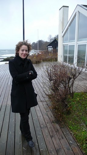 Интересные фотографии из жизни Кэндис Брайтц (2006-10)