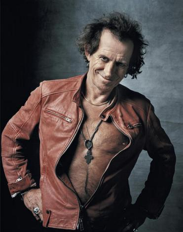 Кит Ричардс (Keith Richards)