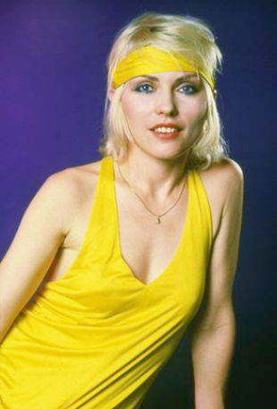 Дебора Харри (Deborah Harry)