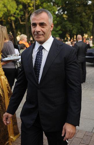 Петр  Марченко (Pyotr  Marchenko)