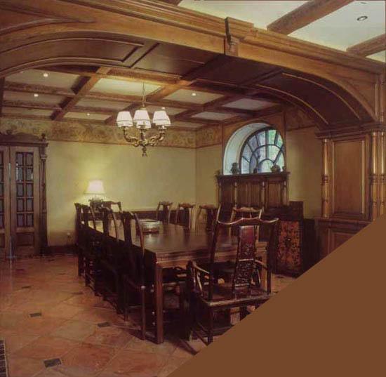 Дом Юлии Высоцкой