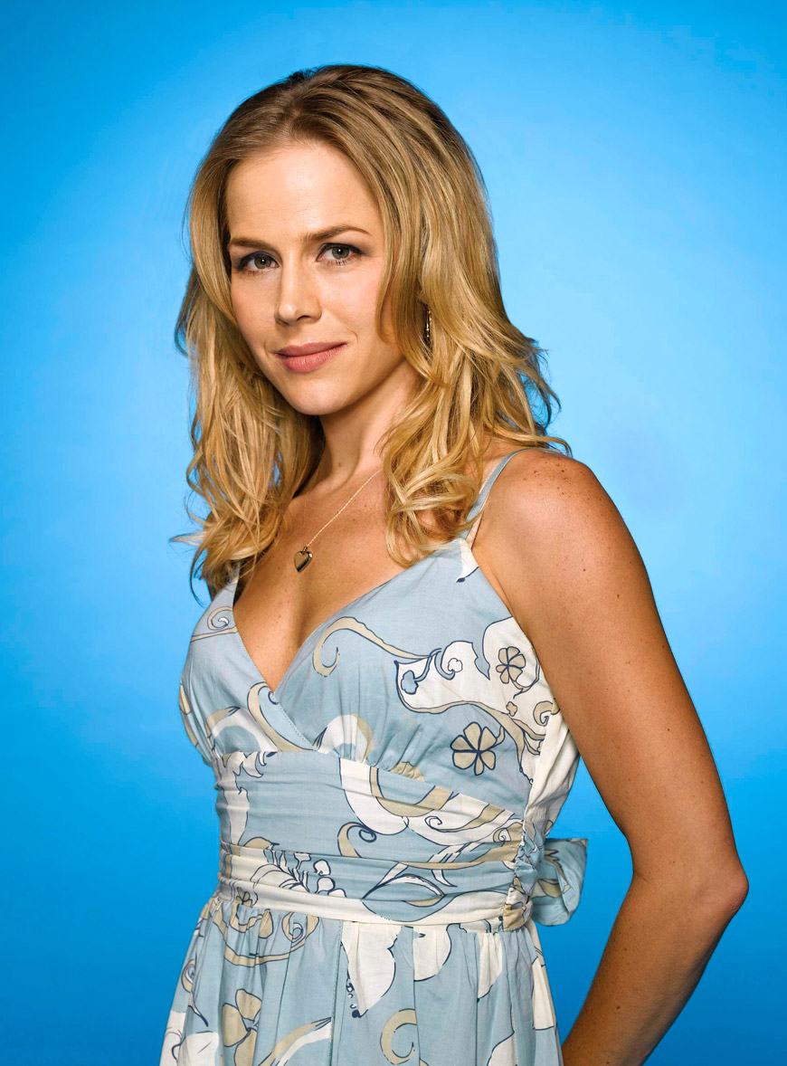 Джули Бенз (Julie Benz)