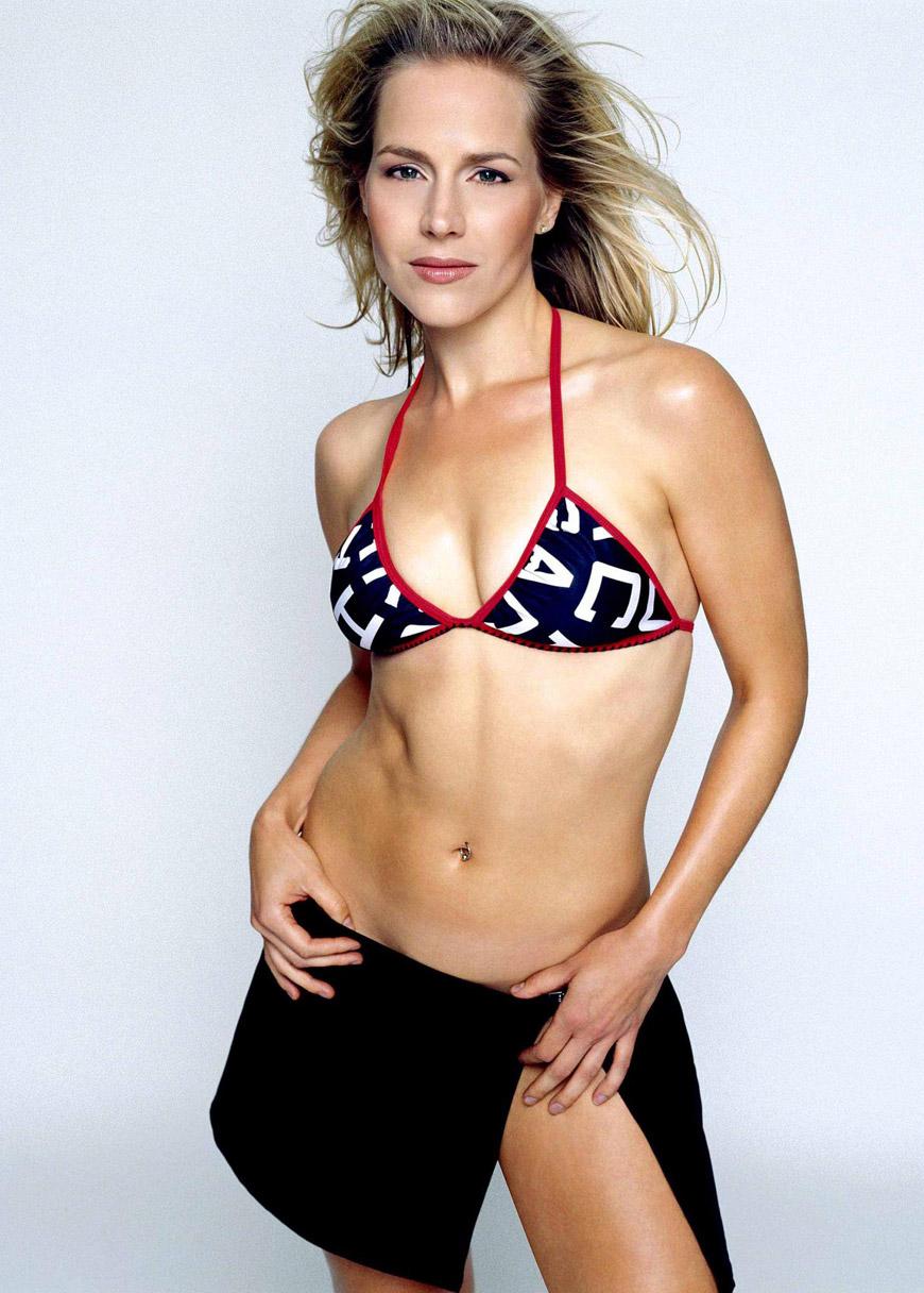 Джули Бенз (Julie Benz)
