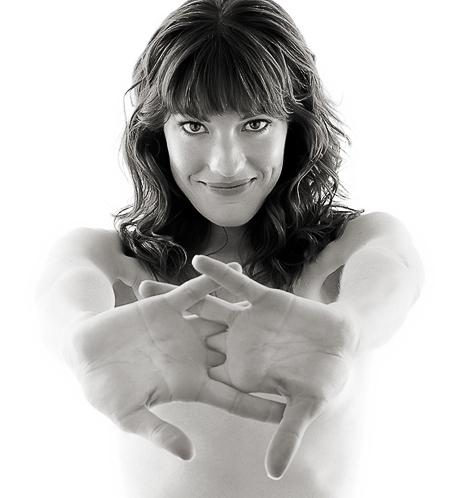 Дженнифер Карпентер (Jennifer Carpenter)