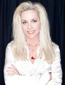 Шери Кэрри (Cherie Currie)
