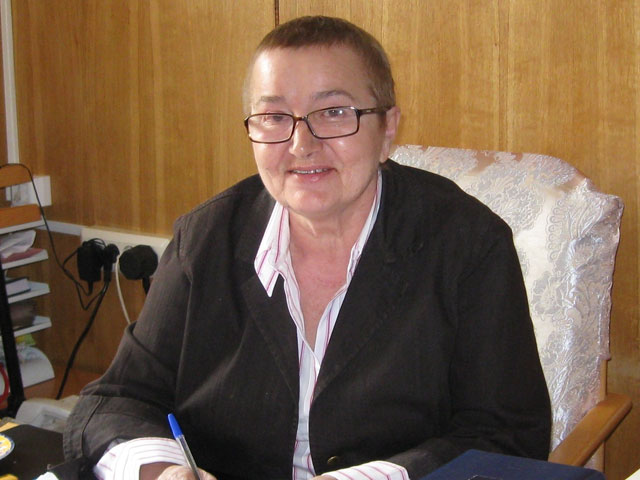Вера Миллионщикова (Vera Millionschikova)