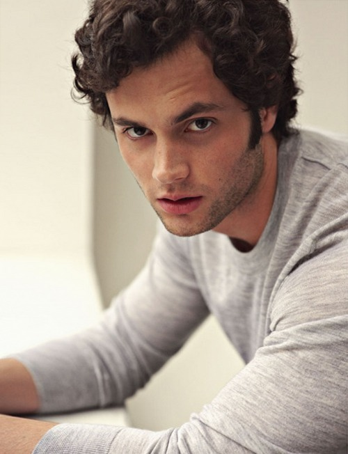 Пенн Бэджли (Penn Badgley)