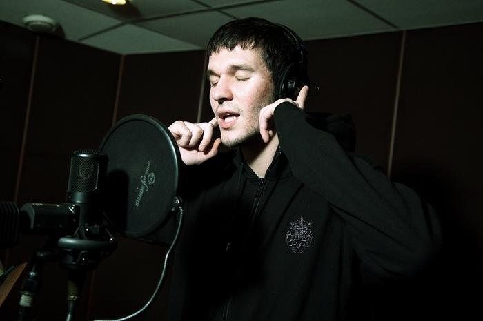 Лок Дог (Loc Dog) – Александр  Жвакин (Alexander  Zhvakin)