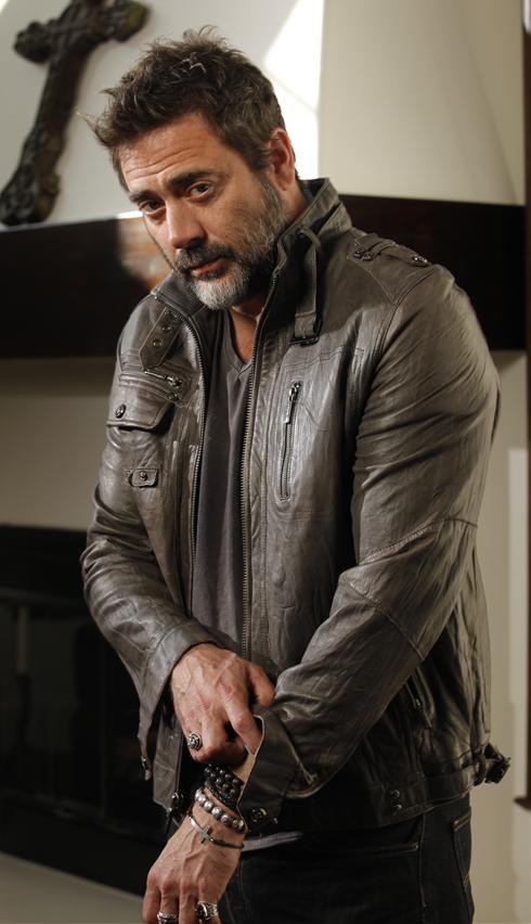 Джеффри Дин   Морган  (Jeffrey Dean Morgan)