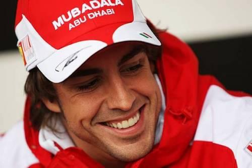 Фернандо Алонсо (Fernando Alonso)