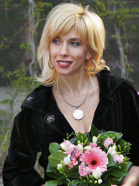 Алена Свиридова (Alena Sviridova)