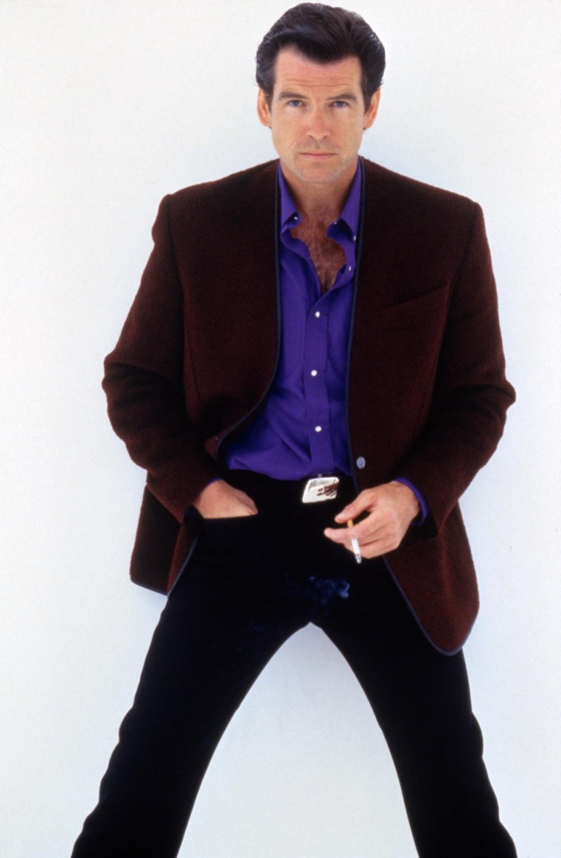 Пирс Броснан (Pierce Brosnan)