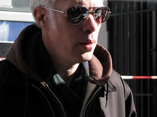 Джим Джармуш (Jim Jarmusch)