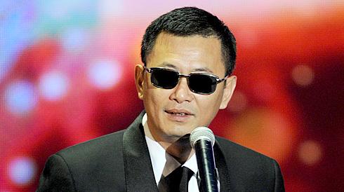 Вонг Кар Вай (Wong Kar Wai)