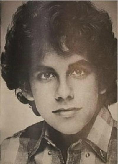 Бен Стиллер в молодости