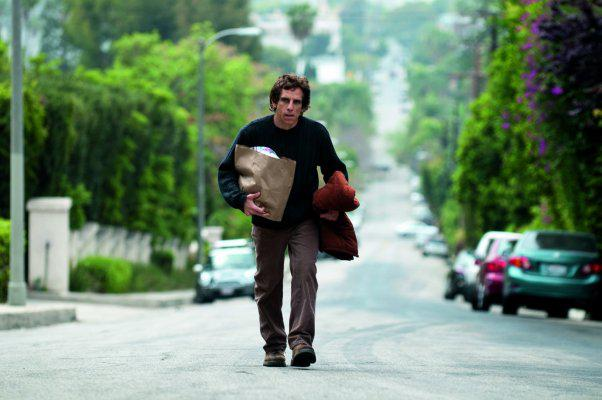 Бен Стиллер: кадры из фильмов