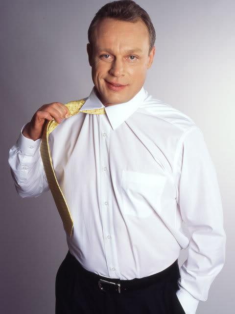 Сергей Жигунов (Sergei Zhigunov)
