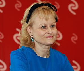 Дарья Донцова (Daria Dontsova)