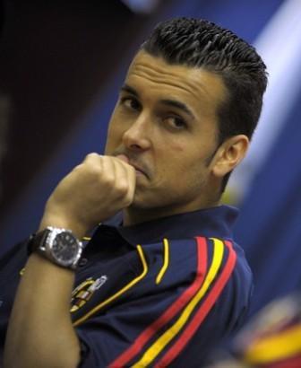 Педро Родригес (Pedro Rodriguez)