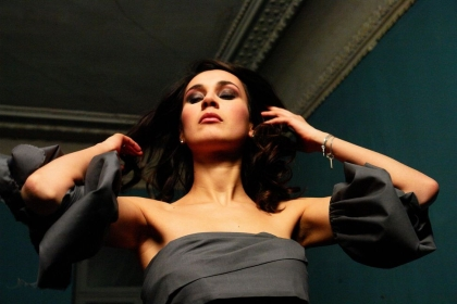 Каша Сальцова (Kasha Saltsova) – Александра Кольцова (Alexandra  Koltsova)