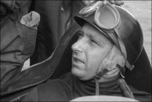 Хуан Мануэль Фанхио (Juan Manuel Fangio)